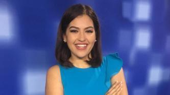 Danielle Banda